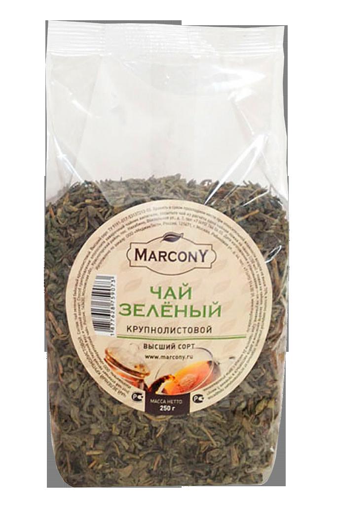 Купить крупнолистовой чай